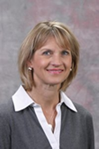 Dr. Cindy Strickler