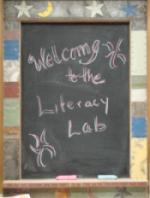 Lit Lab welcome Image