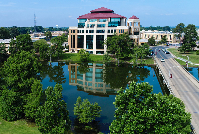 ULM Graduate School  ULM University of Louisiana at Monroe