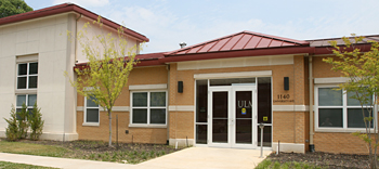 Photo of ULM Health Clinic