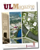Fall 2013 ULM Magazine