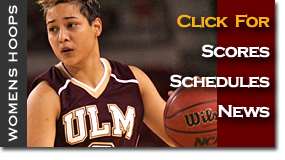 Warhawk Women's Basketball