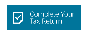 start your tax return button
