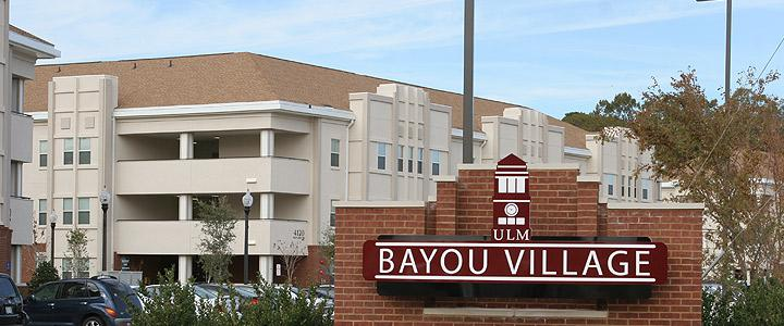 Bayou Village Apartments