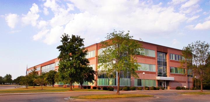 ULM College of Pharmacy