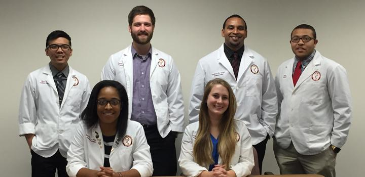 ULM SOP Pharmacy Council