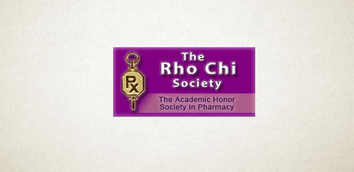 ULM SOP Rho Chi Organization