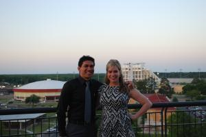 Photos from MLS Senior Banquet 2014