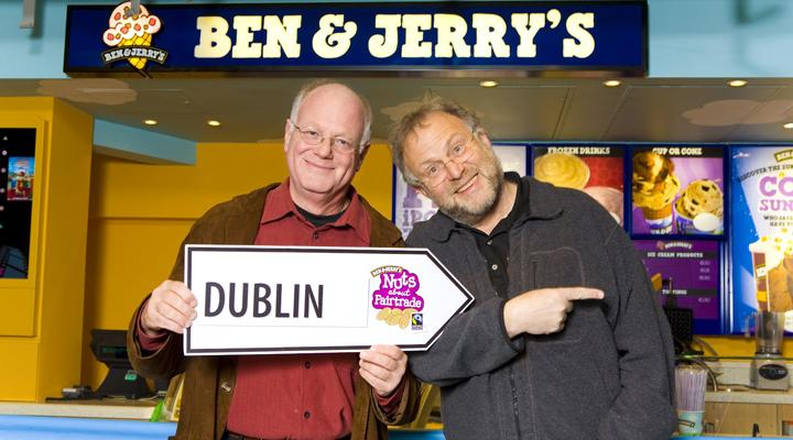 Ben & Jerry: October 24, 2013