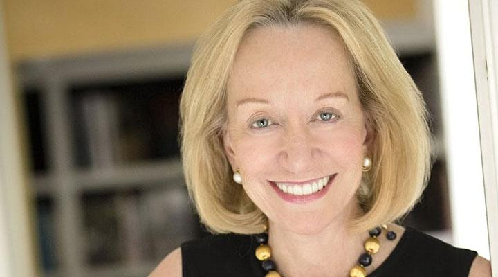 Doris Kearns Goodwin: March 14, 2005
