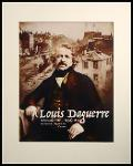 Title: Louis Daguerre