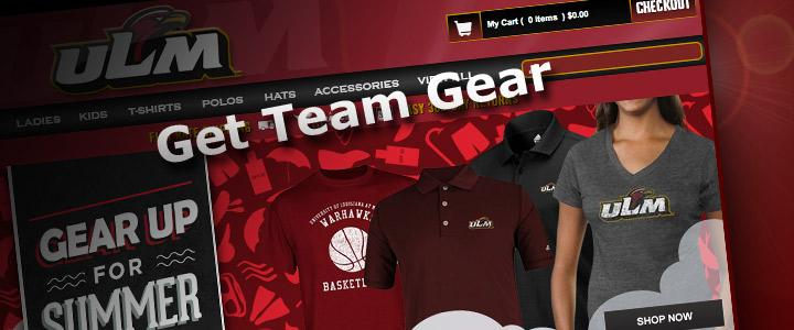 ULM Gear, clothing, graphic