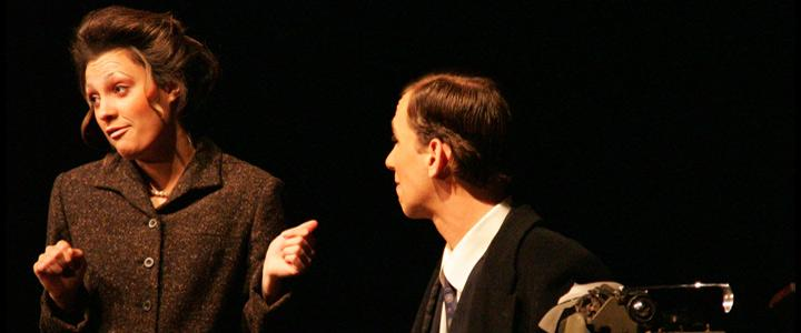 "Scene from 2012 production of ""Cabaret"""