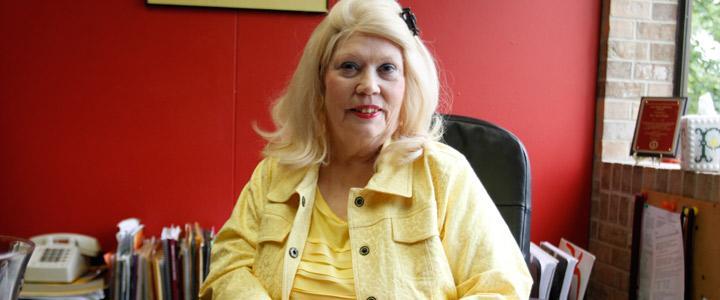 Dr. Ava Pugh