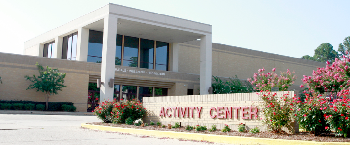 ULM Activity Center