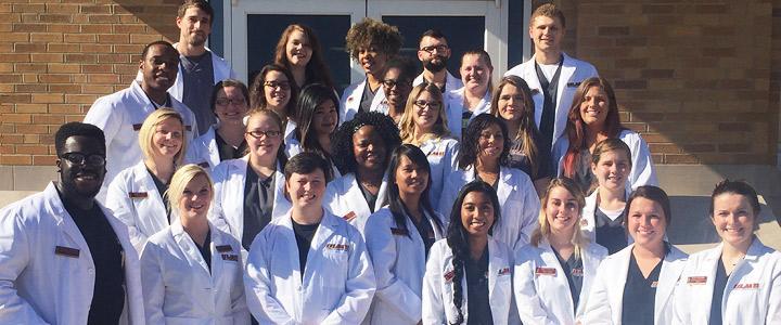 Health Science Career Fair