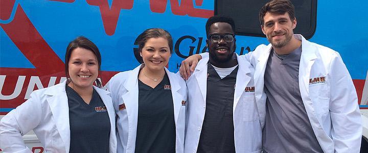 Citizens Medical Center Health Fair