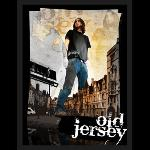 Title: Old Jersey Clothing Line