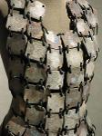 Title: Copper Breastplate (view2)