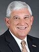 Photo of ULM President Dr. Nick J. Bruno