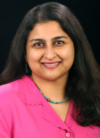 Sushma Krishnamurthy