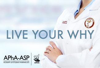 Pharmacy Live your why