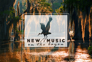 The New Music on the Bayou Festival
