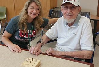 Occupational Therapy Moves Toward Doctorate At ULM