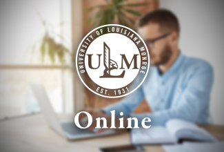 ULM named an Online College Leader for high rankings in Education and Marriage & Family Counseling