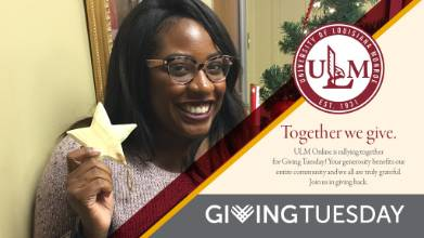 Together We Give: Community can designate the programs their generosity benefits on GivingTuesday