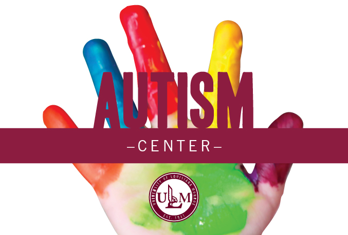 Autism Center at ULM receives New Horizons grant of $10K to fund research
