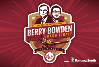 Berry-Bowden Grand Finale & The Pursuit scheduled for Aug. 10