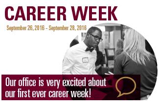 ULM to host Career Fair Week