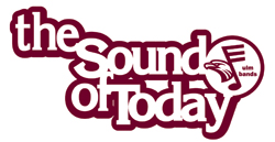 Sound of Today graphic
