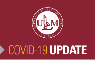 ULM postpones Spring/Summer 2020 Commencement due to COVID-19, new limits on gatherings