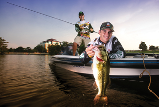 ULM anglers ready for another winning season