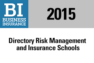 ULM Risk Management program earns national ranking