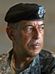 Photo of Lt. General Russel L. Honore'