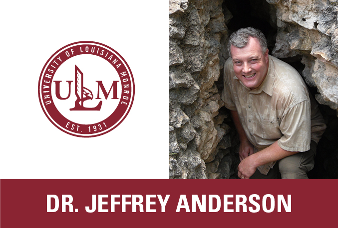Jeffrey Anderson receives esteemed Fulbright Scholarship