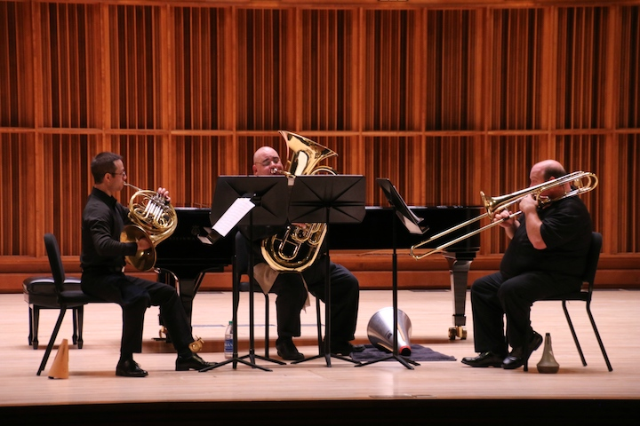 3 ULM music faculty perform at 2 international conferences