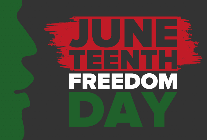 ULM supports Louisiana designating Juneteenth a state holiday
