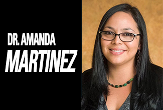 ULM communication program welcomes traveling scholar Amanda Martinez
