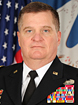Photo of Major General Glenn Curtis