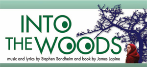 "Graphic of ""Into the Woods"""