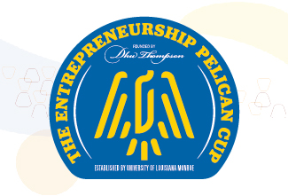 ULM, Dhu Thompson to announce Entrepreneurship Pelican Cup business competition on Friday