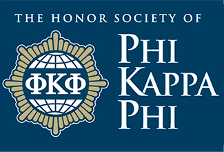 ULM holds Phi Kappa Phi initiation
