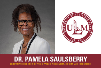 Dr. Pamela Saulsberry named Louisiana Social Worker of the Year