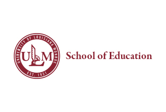 ULM School of Education receives national accreditation for educator preparation programs