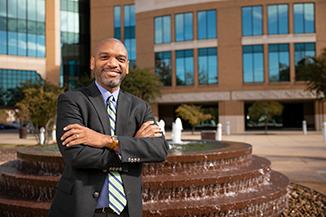 ULM alumnus Sheldon Jones named 2021 La. Superintendent of the Year