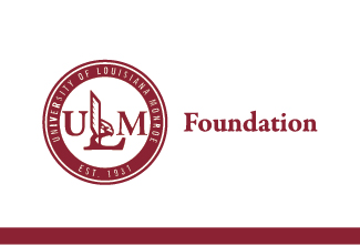 ULM Foundation announces the Jeff Albright Insurance Society